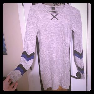 Hot totties Tops - Cozy Tunic